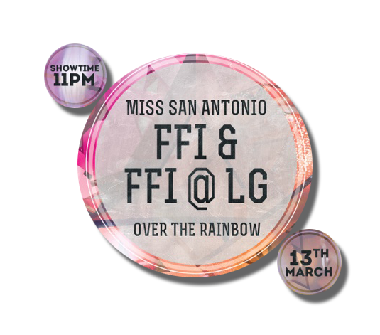 MISS SAN ANTONIO FFI & FFI @ LG